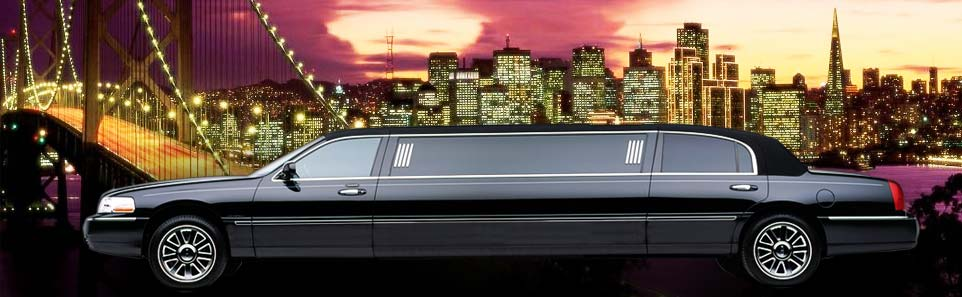 Royal Limousine Network